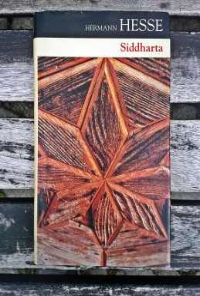 Siddharta (Delova zbirka)