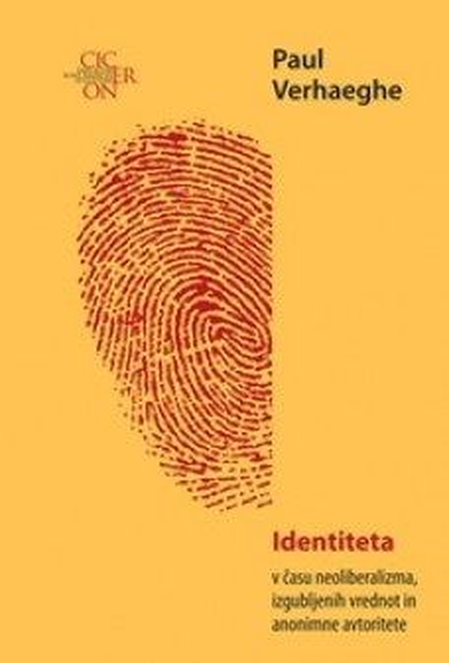 Identiteta