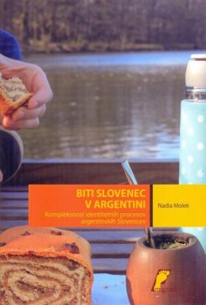 Biti Slovenec v Argentini