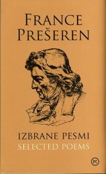 Izbrane pesmi/Selected poems