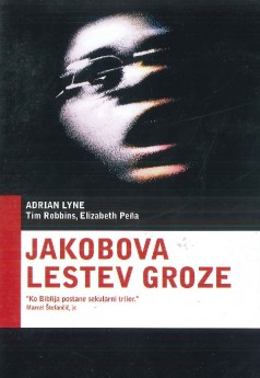 Jakobova lestev groze (Jacob's Ladder) - DVD