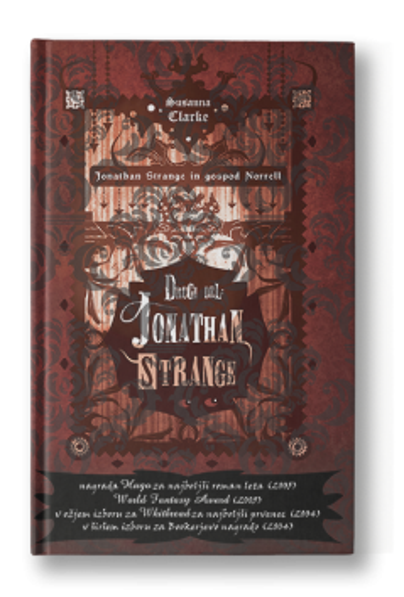 Jonathan Strange in gospod Norrell (II. DEL)