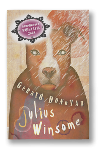 Julius Winsome [e-knjiga]