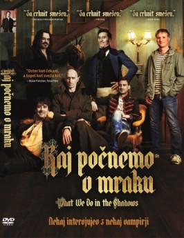 Kaj počnemo v mraku (What We Do in the Shadows)