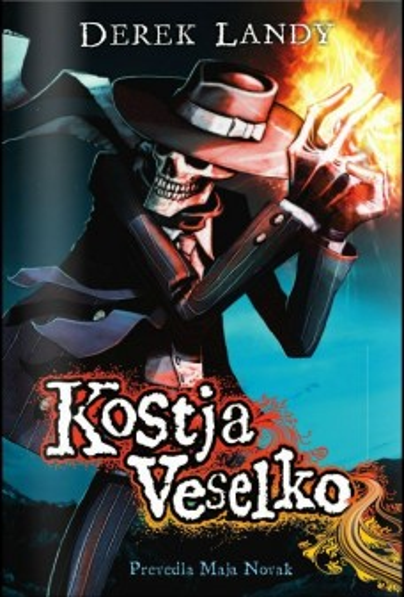 Kostja Veselko