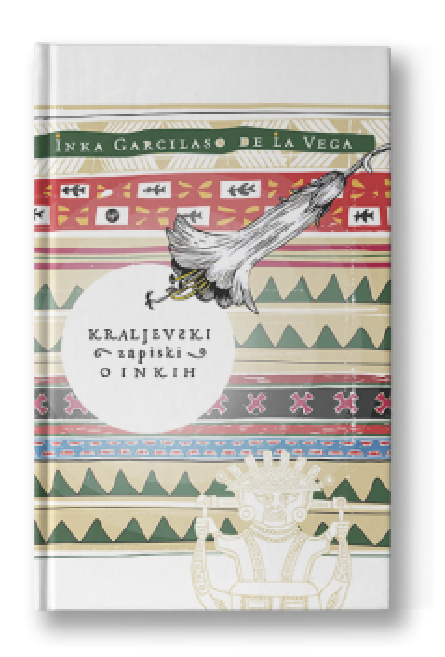 Kraljevski zapiski o Inkih