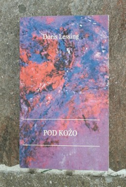 Pod kožo, Doris Lessing (ant.)
