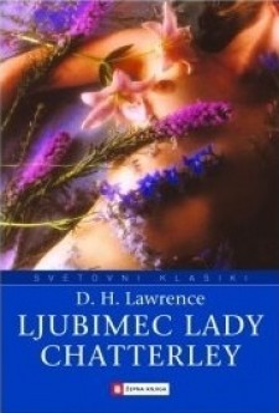 Ljubimec lady Chatterley