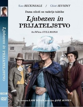 Ljubezen in prijateljstvo (Love & Friendship)