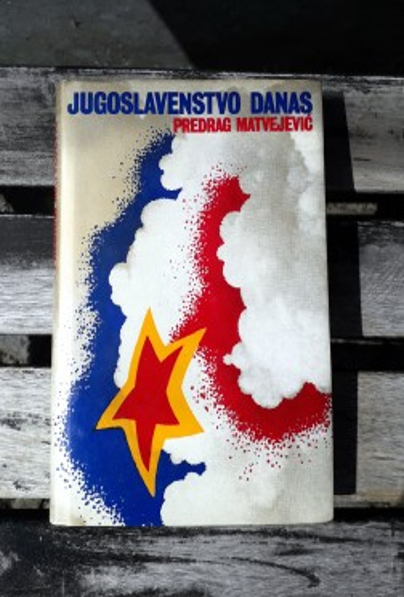 Jugoslavenstvo danas, Predrag Matvejević (ant.)
