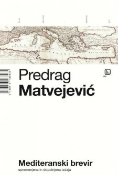 Mediteranski brevir, dopolnjena izdaja