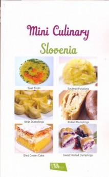 Mini culinary Slovenia