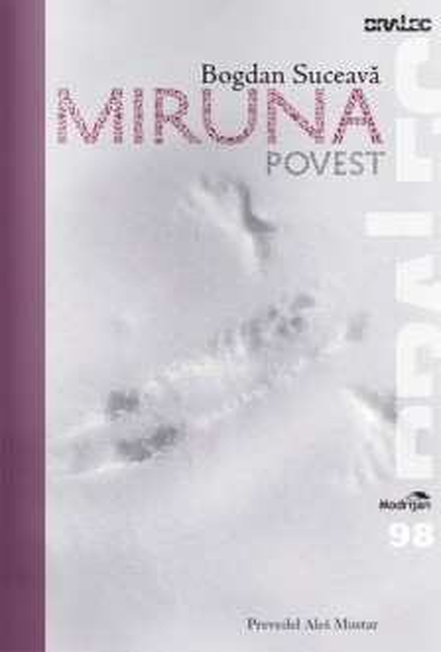 Miruna, povest
