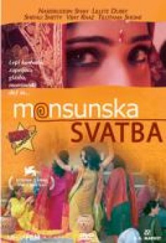 Monsunska svatba (Monsoon Wedding)