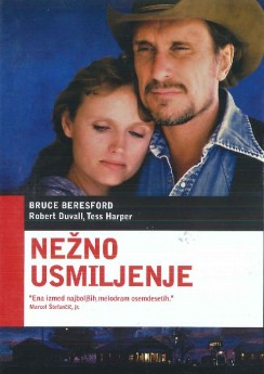 Nežno usmiljenje (Tender Mercies) - DVD