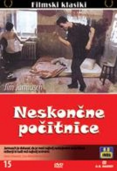 Neskončne počitnice (Permanent Vacation)