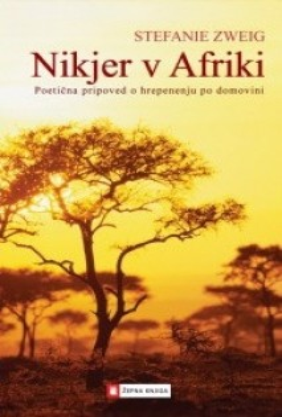 Nikjer v Afriki
