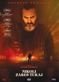 Nikoli zares tukaj (You Were Never Really Here) - DVD