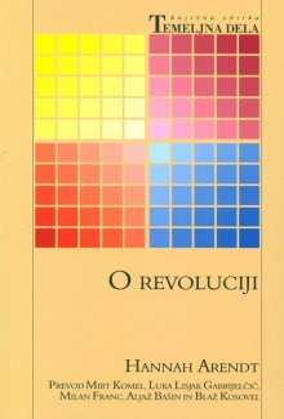 O revoluciji