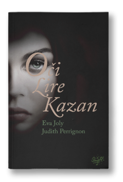 Oči Lire Kazan