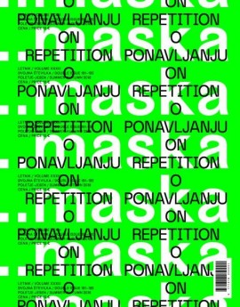 O ponavljanju/On Repatition (Maska), 191- 192