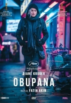 Obupana (In the Fade) - DVD