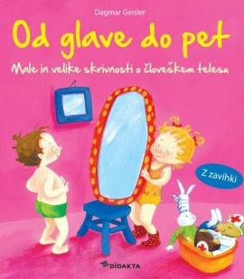 OD GLAVE DO PET, Geisler D.
