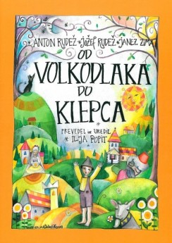 Od Volkodlaka do Klepca