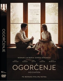 Ogorčenje (Indignation)