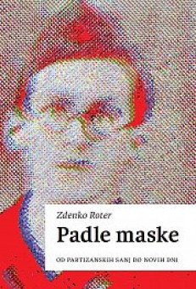 Padle maske