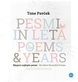 Pesmi in leta / Poems and Years