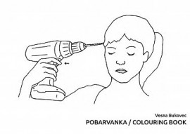 Pobarvanka / Colouring Book