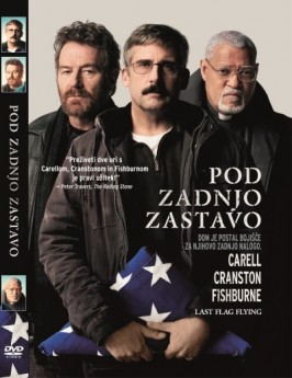 Pod zadnjo zastavo (Last Flag Flying)