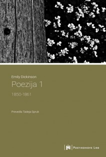 Poezija 1, 1850-1861