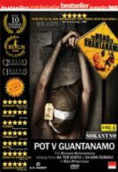 Pot v Guantanamo (The Road to Guantanamo)