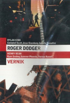 Roger Dodger / Vernik (The Believer) - DVD
