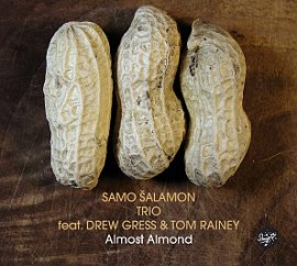 Almost Almond