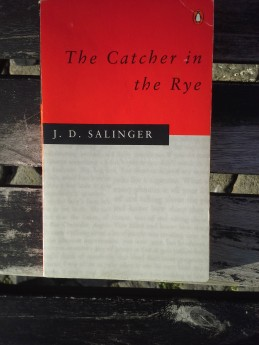 The Catcher in the Rye, J.D. Salinger (ant.)