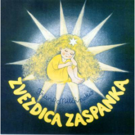 ZVEZDICA ZASPANKA, CD
