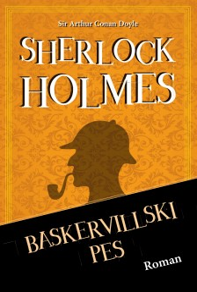 Sherlock Holmes - Baskervillski pes