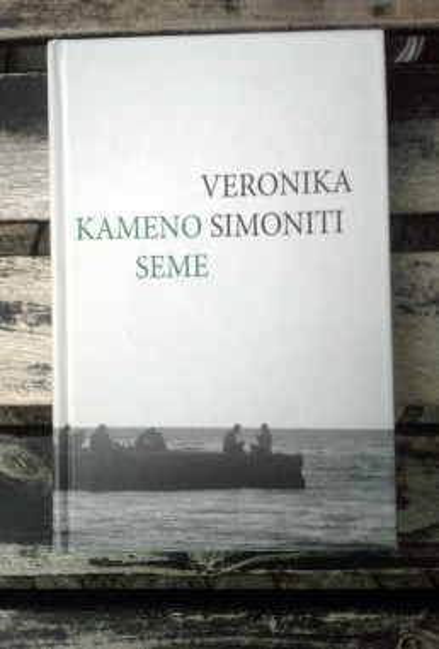Kameno seme, Veronika Simoniti (ant.)