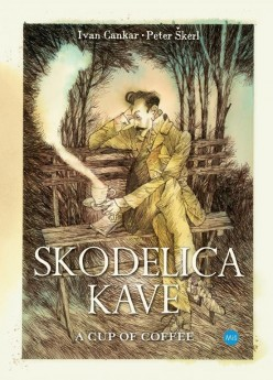 Skodelica kave / A Cup of Coffee