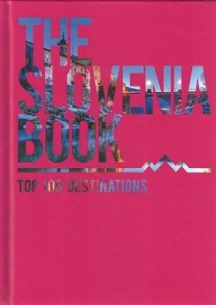 The Slovenia Book (Woman's edition)
