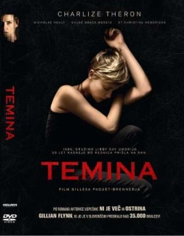 Temina (Dark Places)