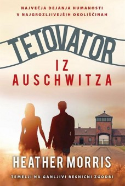 Tetovator iz Auschwitza