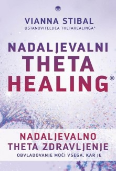 Nadaljevalno theta zdravljenje
