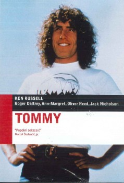 Tommy - DVD