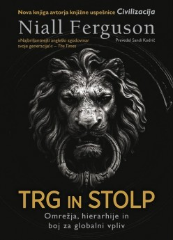 Trg in stolp