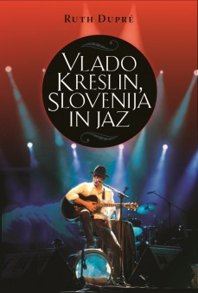 Vlado Kreslin, Slovenija in jaz